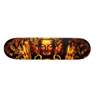 Hindu Sk8 Skateboard Deck