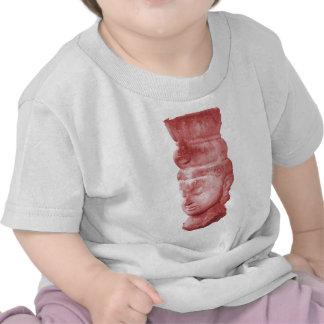 Hindu Stone Artifact T Shirt