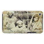 Hindu Vegetable and Fruit Sellers in Madras, 19th iPod Case-Mate Case