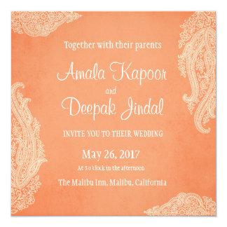 Mehndi Invitations & Announcements | Zazzle