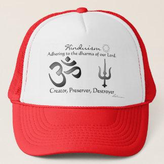 Hinduism - Hat