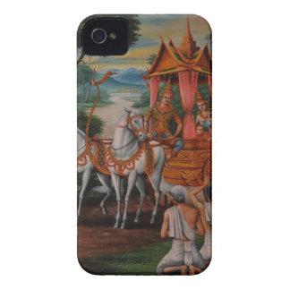 Hinduism iPhone 4 Case-Mate Cases