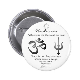 Hinduism - Passage Button