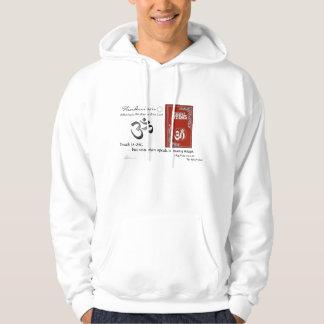 Hinduism - Passage hoodie