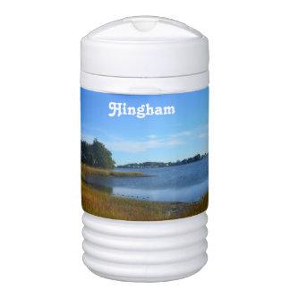 Hingham Refrigerador De Bebida Igloo