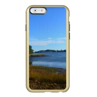 Hingham Funda Para iPhone 6 Plus Incipio Feather Shine