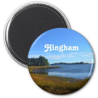 Hingham Imán De Frigorífico