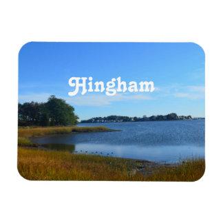 Hingham Imanes Flexibles