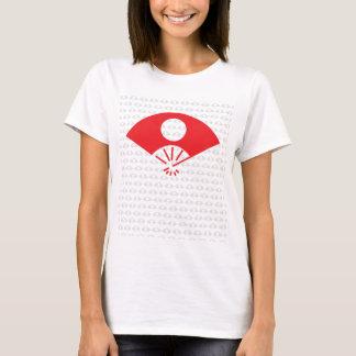 Hinomaruougi T-Shirt
