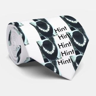 Hint Tie