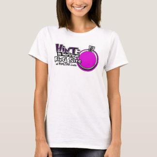HINT to boyfriend... T-Shirt