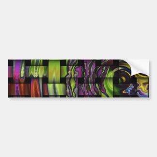 hintergrund-1314791075Hnx Bumper Stickers
