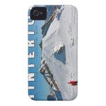 Hintertux - the Gefrorene Wand Case-Mate iPhone 4 Case
