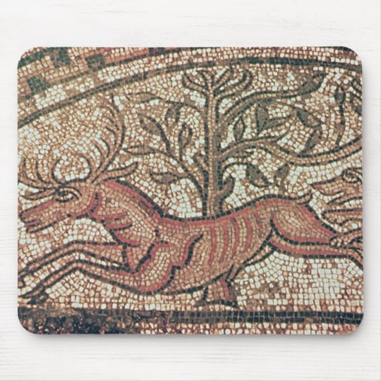 Hinton St. Mary pavement  c.350 AD Mouse Pad