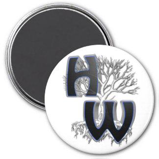 Hinton Willson magnet