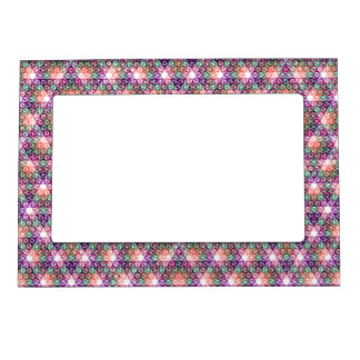 Hints of Summer Magnetic Photo Frame