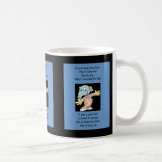 Hip-A-Dee-Doo-Dah Coffee Mug
