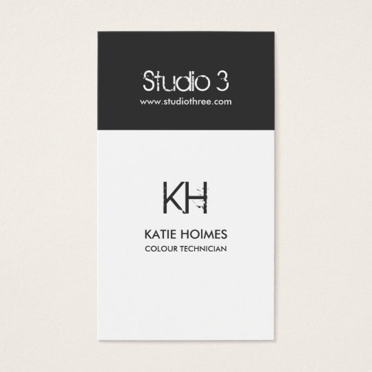 Hip and Modern Business Cards