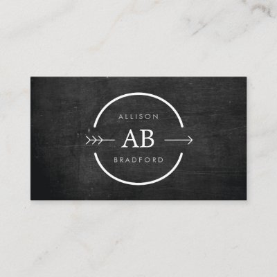 Hip and rustic arrow logo on tan cardboard look business card hip and rustic arrow logo on tan cardboard look business card zazzle colourmoves