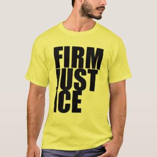 Hip Firm Justice T-Shirt