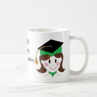 Hip Hip Hooray Graduate Coffee Mug
