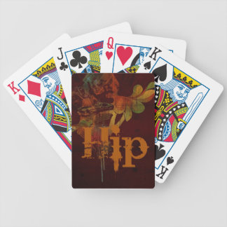 Hip Hippie Card Deck