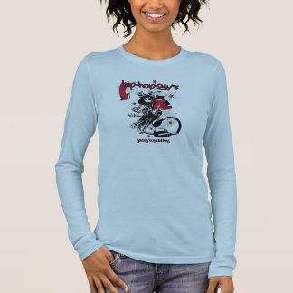 Hip-Hop 24/7 womens T-Shirt