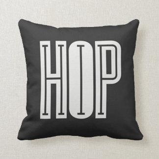 Hip Hop 2 echó a un lado almohada