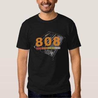 HIp Hop 808 D2 Shirt