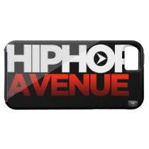 Hip Hop Avenue (Iphone 5 Case)