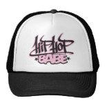 Hip Hop Babe® Mesh Hats