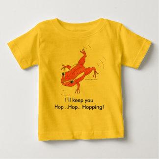 HIP HOP baby T/  I 'll keep you Hopping Shirt
