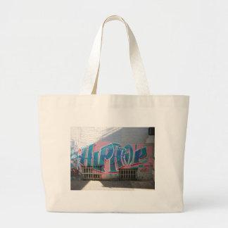 Hip Hop Tote Bags