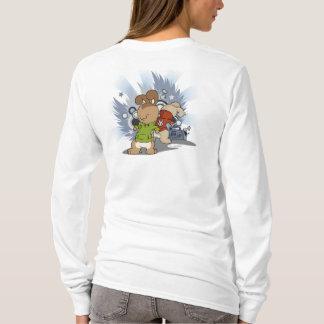 Hip Hop Bieweles T-Shirt