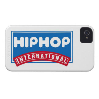Hip Hop Blackberry Bold Case