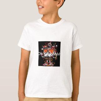 Hip Hop Boombox T-Shirt
