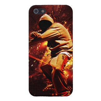hip-hop breakdancer cover for iPhone SE/5/5s