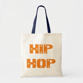 Hip Hop Budget Tote
