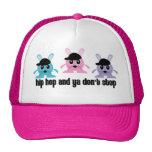 Hip Hop Bunnies Hat
