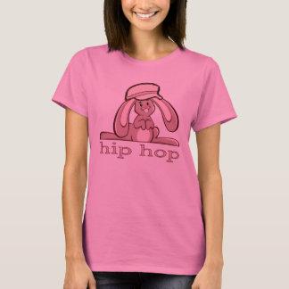 HIp Hop Bunny T-Shirt
