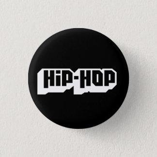 Hip-Hop Button