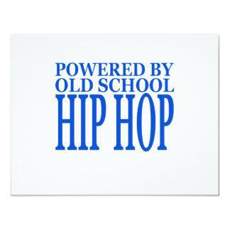 HIP HOP CARD