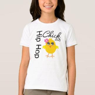 Hip Hop Chick T-Shirt
