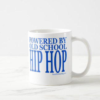 HIP HOP COFFEE MUG