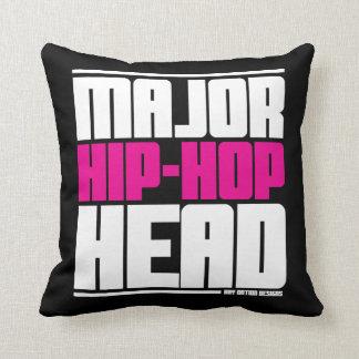Hip Hop Cojines