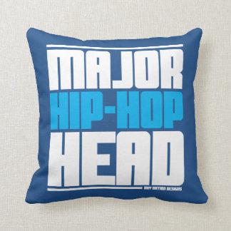 Hip Hop Cojín