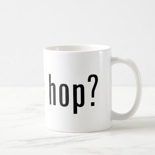 ¿hip-hop conseguido? taza