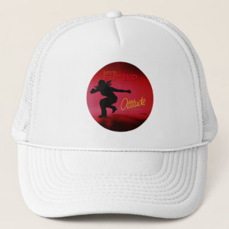 Hip Hop - Dance Attitude hat