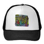 Hip Hop Dance Hat