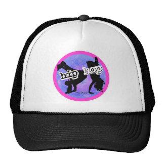 HIP HOP Dancer Trucker Hat
